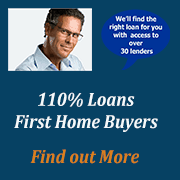 first home buyers loan image