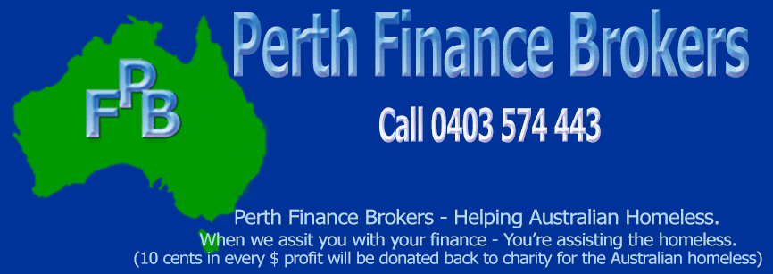Finance Broker Perth