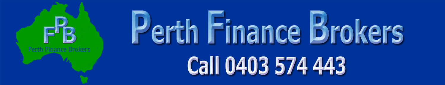 Mortgage & Finance Broker Perth