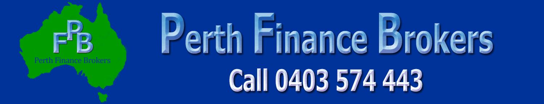 Mortgage & Finance Broker Perth