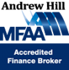 Accreditated Finance Broker